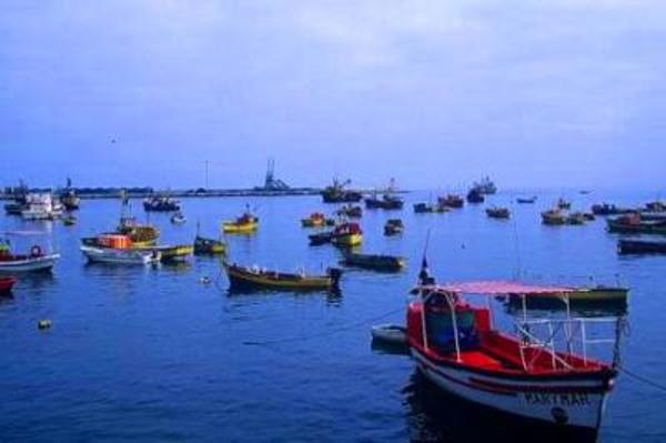 Arica Port