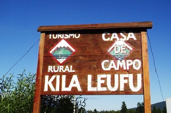 Kila Leufu