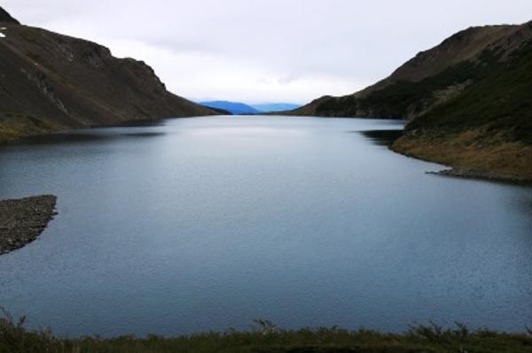Laguna Guanacos