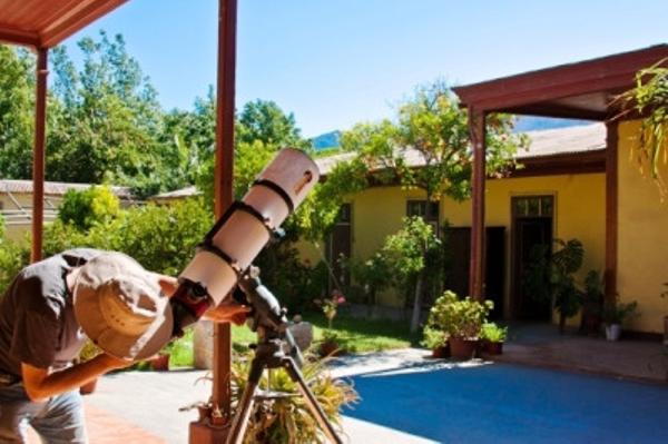 Inti Runa Observatory