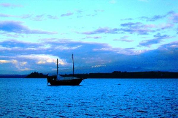 Llanquihue Lake