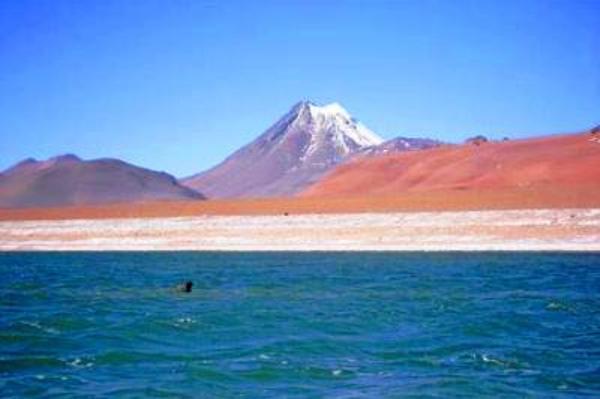 Pili Volcano