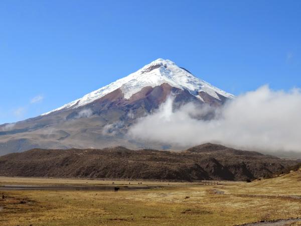 volcan-cotopaxi