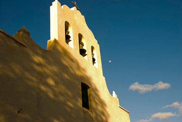 Église de Cachi