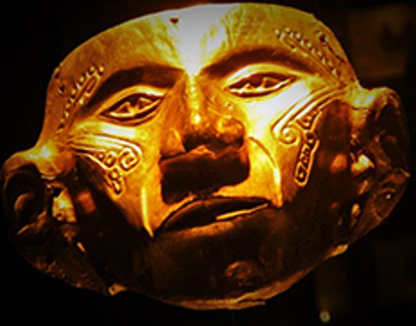 Archéologie en Colombie