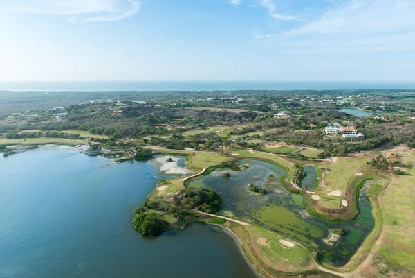 Golf de Barranquilla