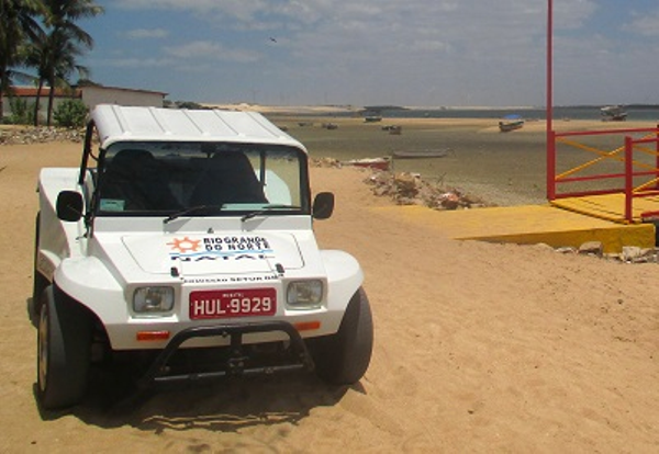 Buggy trip - Rio Grande do Norte