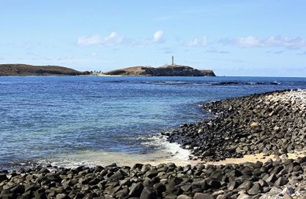 Abrolhos archipelago