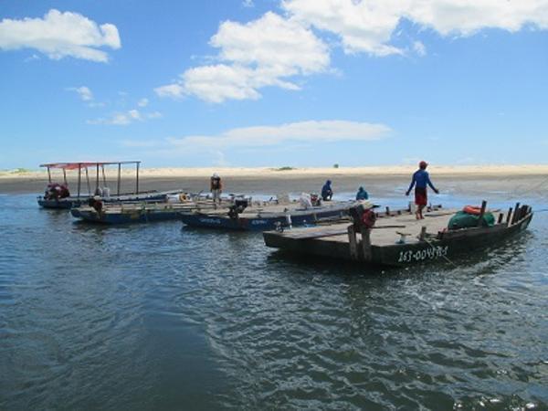 Ferry - Ceará