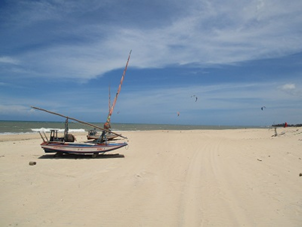 Cumbuco - Ceará