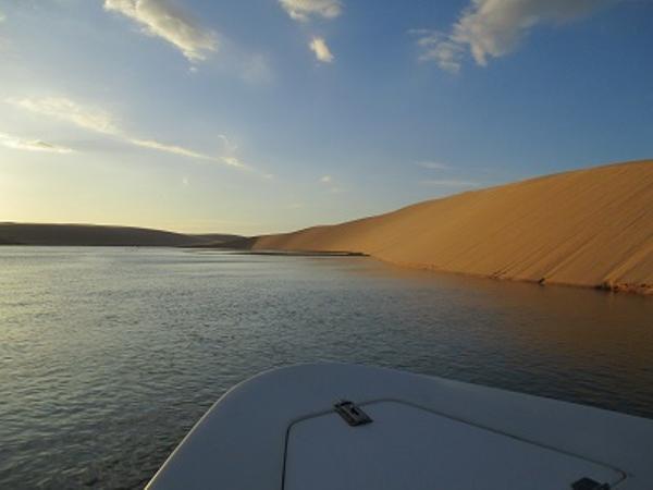 Delta du Parnaíba