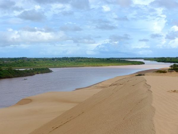 Delta du Parnaíba - Piauí