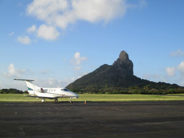 Fernando de Noronha airport