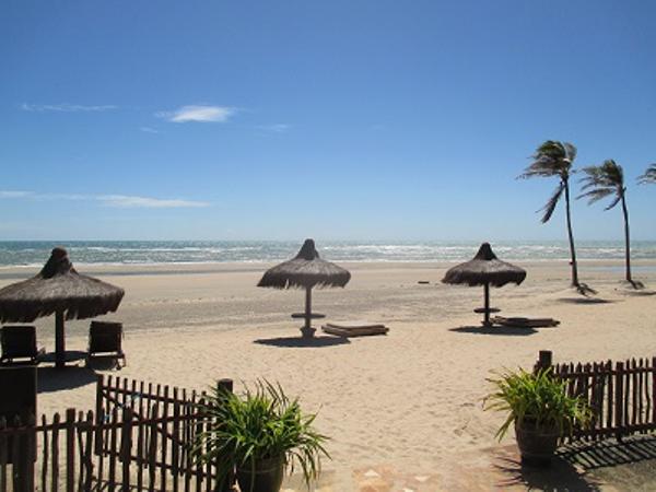 Guajirú - Ceará
