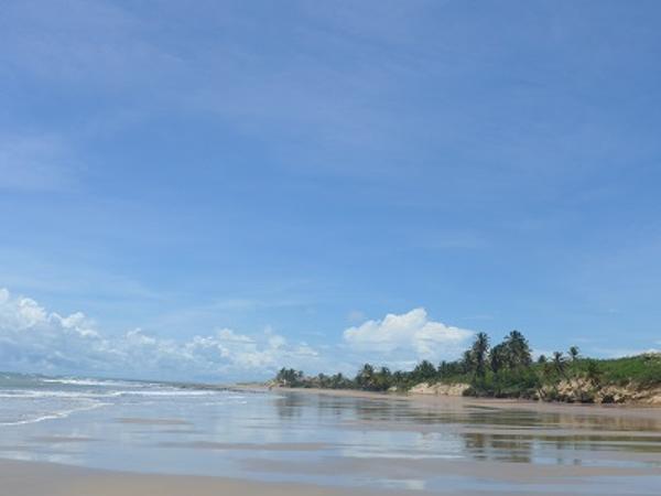 Icaraí de Amontada - Ceará