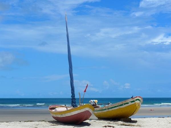 Ceará beach