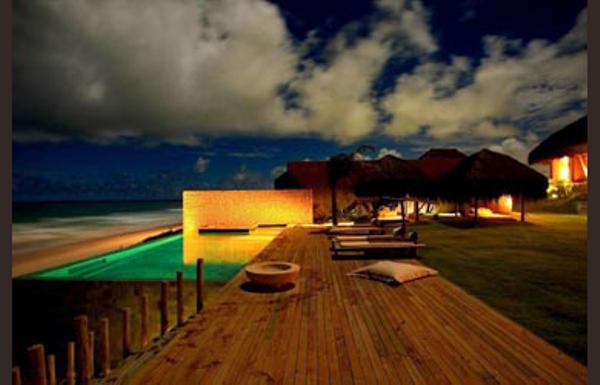 Kenoa Resort - Barra de São Miguel