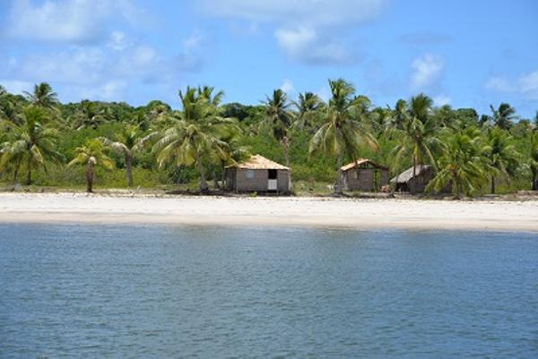 Mangue Seco - Bahia