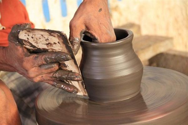 Pottery - Marajó