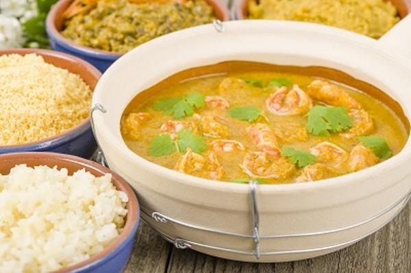 Moqueca, plat traditionnel brésilien