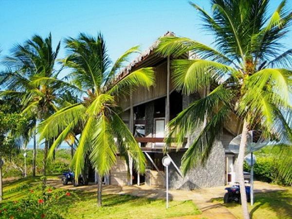Ilha dos Poldros - Delta of Parnaíba