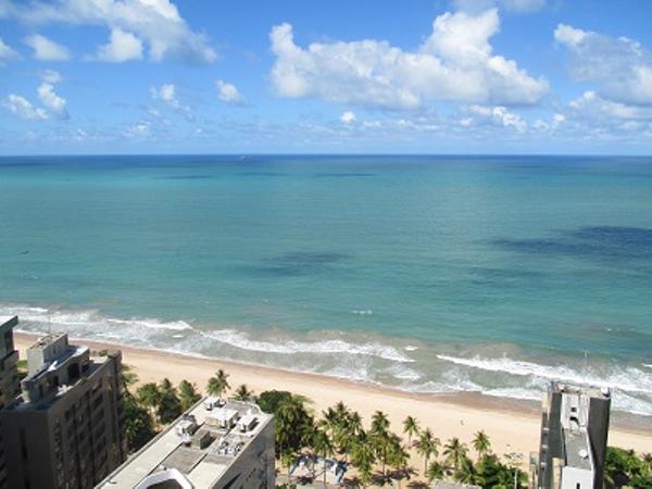 Boa Viagem beach - Recife