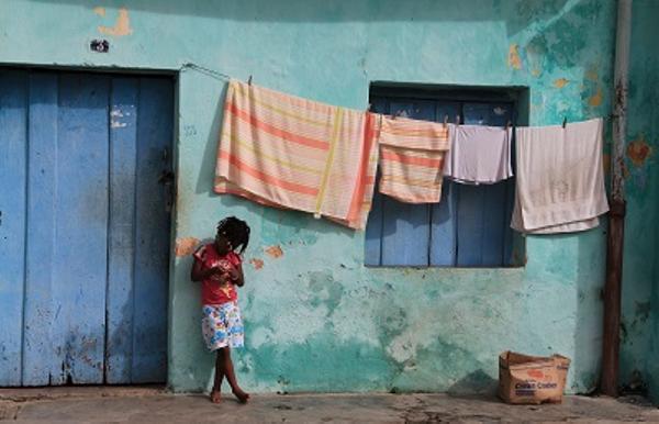 Recôncavo - inland Bahia