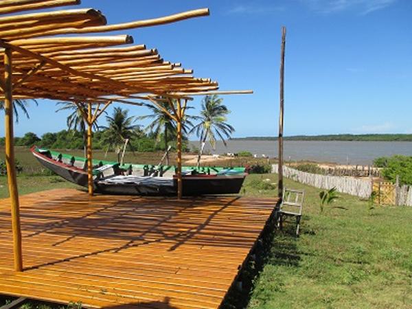 Canárias Island - Delta of Parnaíba