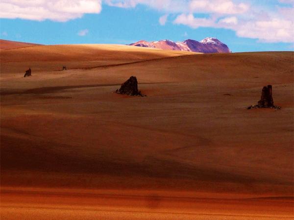 Desierto Dalí, Lipez