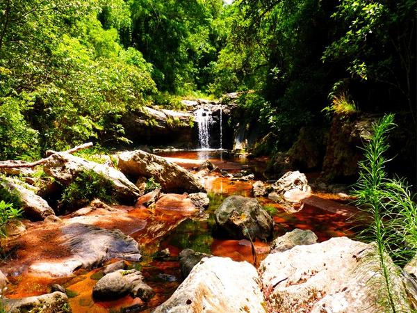 River, Amboro Park
