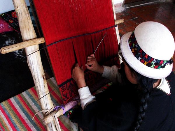 Museo ASUR (Antropólogo de Sur Andina), Sucre