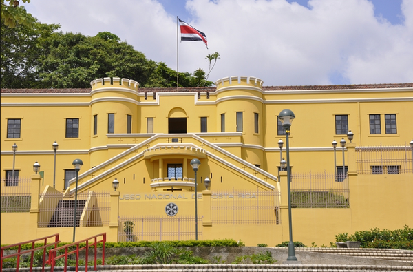 Musée national de San José