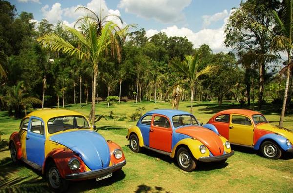 Inhotim Museum, Minas Gerais