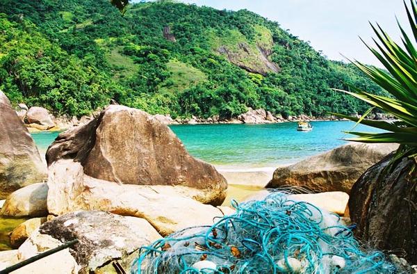 Ponta Negra Beach, Costa Verde