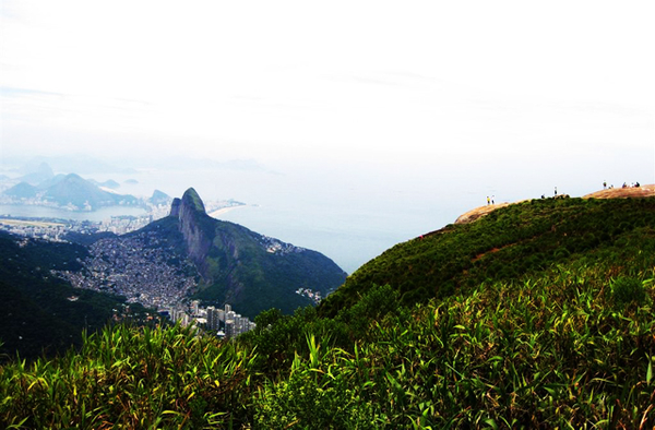 Hiking Trails in Rio