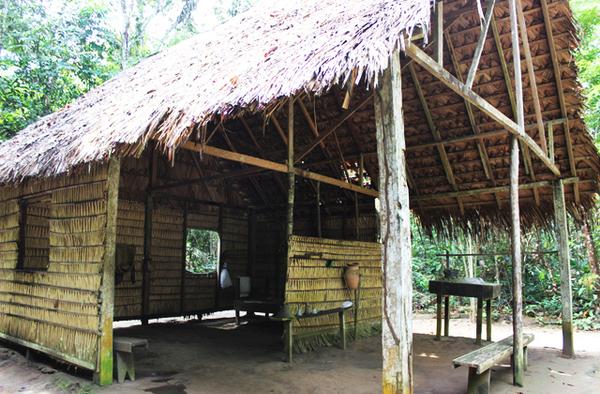 Museum of Manaus