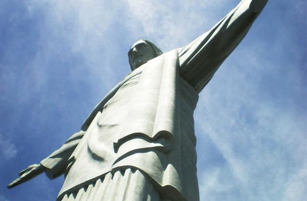 Statue du Christ Rédempteur, Rio