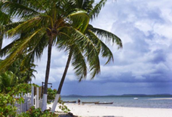 Bahia Praia do Forte
