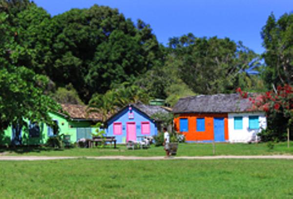 Trancoso, Bahia