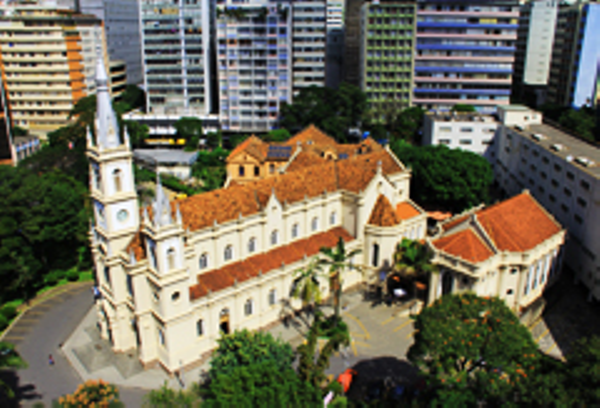 Belo Horizonte Church