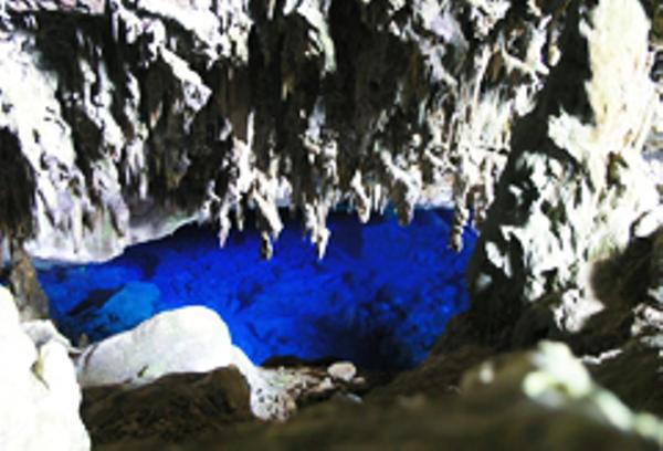 Bonito Blue Lake