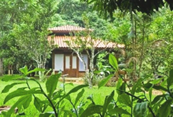 Alta Floresta Lodge
