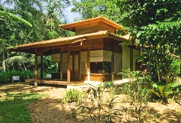 Alta Floresta Cristalino Lodge