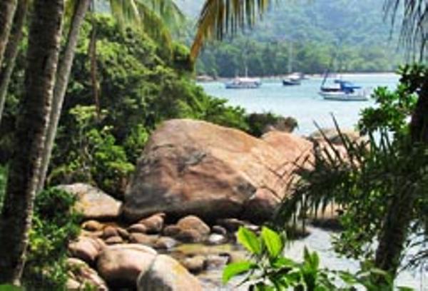 Rio Ilha Grande