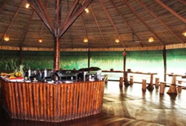 Manaus Juma Lodge