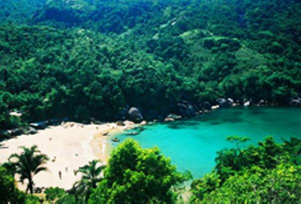 Rio Ponta Negra
