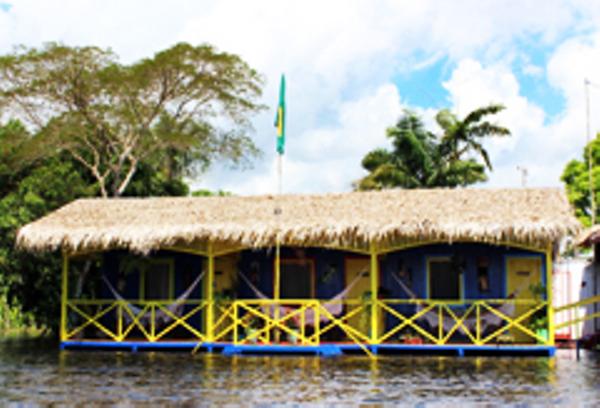 Manaus Manati Lodge