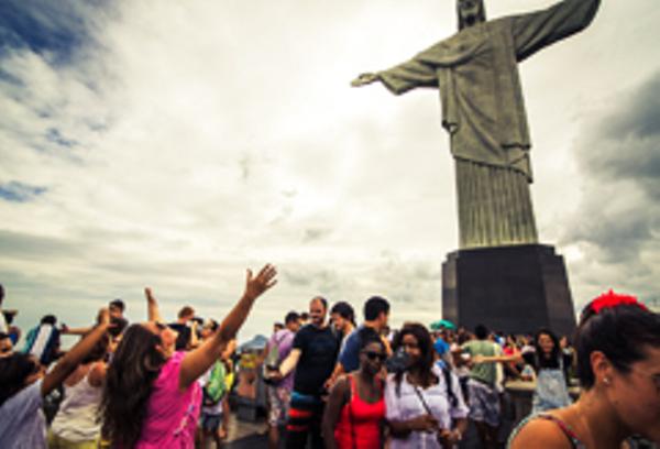 Corcovado, Rio