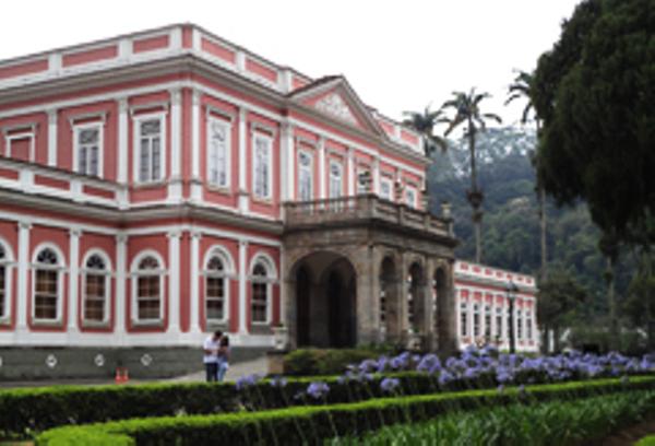 Petropolis Empereur House