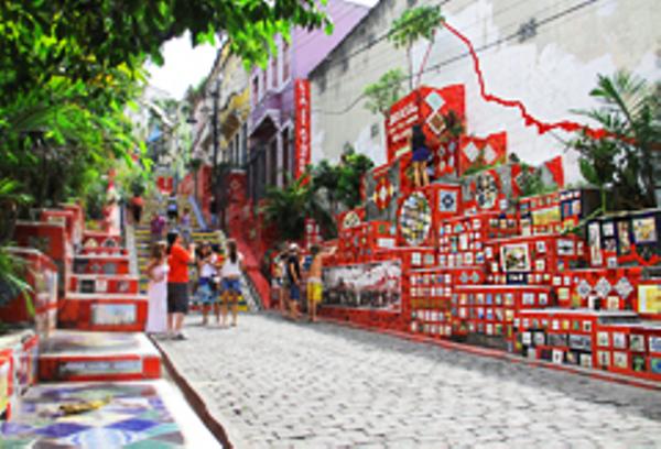 Rio Santa Teresa